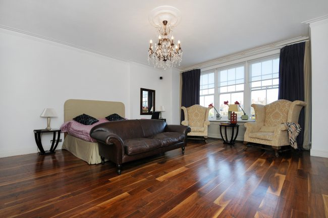 RHWILFORDS - 7 CHEYNE PLACE, SW3 - BEDROOM 2