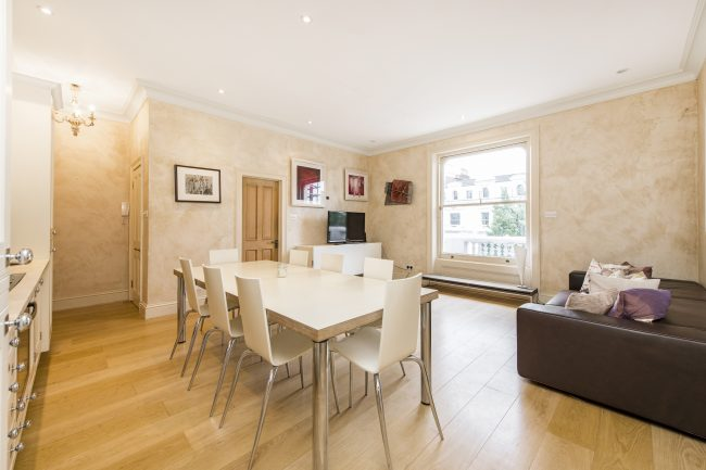 Flat 7, 75 Holland Park Lo-7